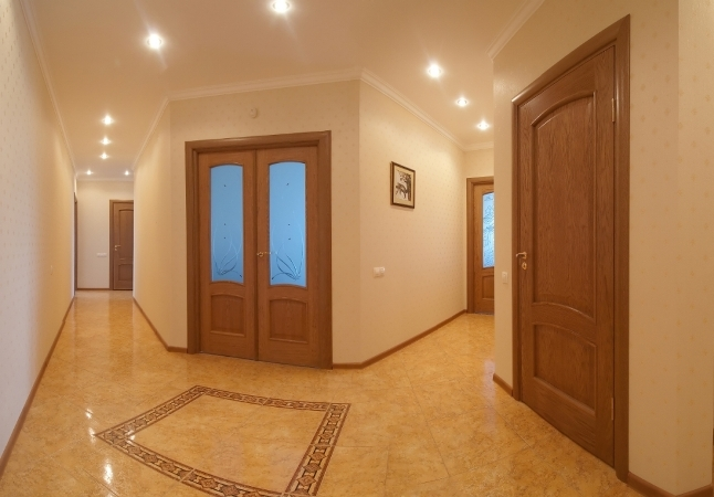 Фото 3 комнатной квартиры ремонт